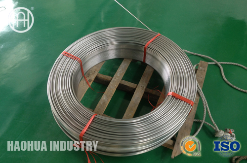Welded Tubing ASTM A249 and ASTM A269